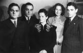 Kalokerinos family group