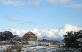 Agios Nikon in Winter