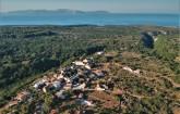 the village of .. TRIFYLLIANIKA ...