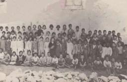 Karavas school photograph. 1930's