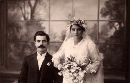 Marriage of Theodoros Tzortzopoulos and..