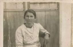 Moulos Family - Logothetianika 1927