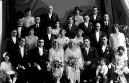 Double Wedding - Harry Londy & Theod..