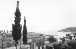 Karavas. 1950's(?).