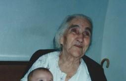 Eleni Castrisios & Kyrani 1994