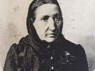 Karidi family -Elene Argyre