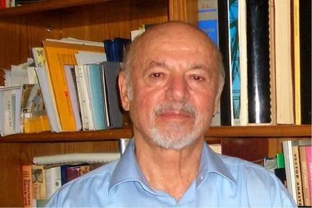 Professor Vasili Leftheris - Vasili Leftheris