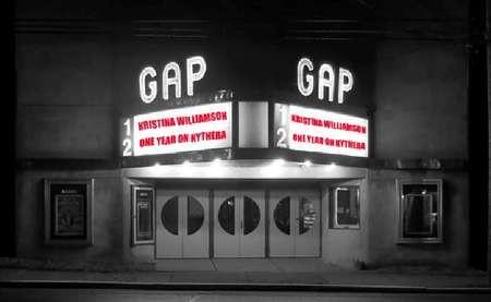 Totts Gap Arts Institute presents - WilliamsonTotts Gap Art Institute