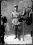 Nikolaos Katsaris, rural policeman, 1929