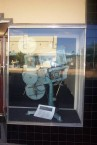 Roxy Theatre, Bingara, NSW, Australia - Original Movie Projector