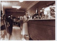 Red Rose Cafe, Nowra. Jim and Penelope Castrisos