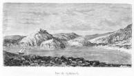 Kapsali and Hora in 1888