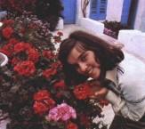 Gloria Conomos. of Orange NSW, in Hora. 1976. She was born in Australia.