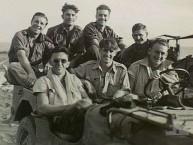 World War II. S. Sklavos.