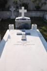 Plot of Panagiotis Drakakis Family, Drymonas Cemetery