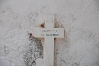 Gravestone  VALERIOY IOANNOY KALOKAIRINOY