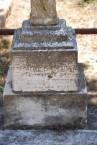 Kokkinea Family Gravestone, Agios Theothoros (1 of 2)