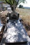 Vretos Mavrommatis Gravestone, Agios Theothoros