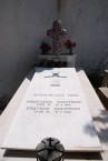 Castrisios family grave, Potamos