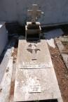 Kyriaki I. Bavea grave, Potamos (1 of 2)