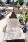 Family Plot - Theodorou Zantioti - Potamos Cemetery (2 of 2)