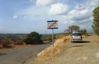 Karavas sign