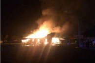 Fire claims historic Brewarrina cafe