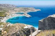 Little secret worth sharing in Greek island of Kythera