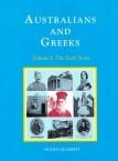 Australians & Greeks Volume 1