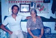 Manoli & Efrosini Anastasopoulos - 9/8/1986