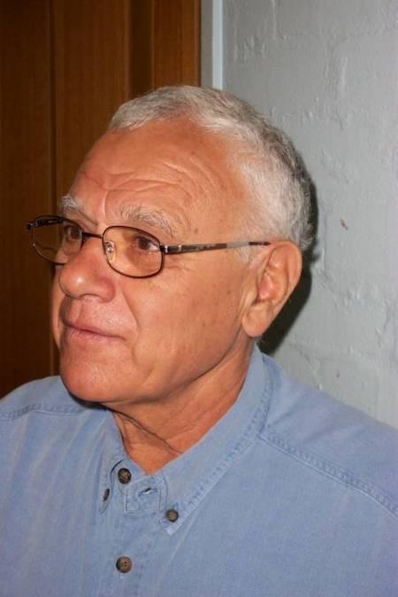 Steve Zantiotis.