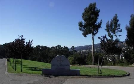 Mountain View Cemetery, Oakland, CA, USA