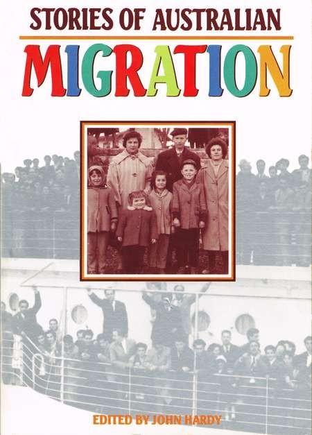 Post-war immigration to Australia