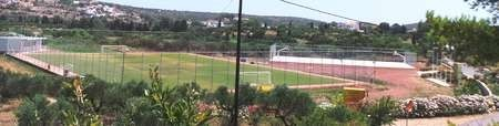 A sports ... miracle for Kythera!