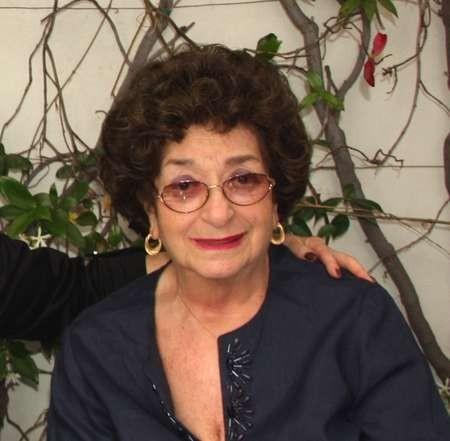 Bessie Gianakos 1938-2015