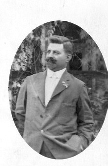Panayiotis Prineas  (1876-1957)  ca 1914