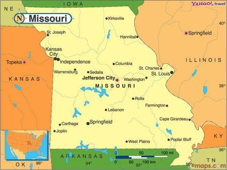 General History - Map of Missouri, USA. on map of the united states in missouri, zip code map in missouri, animals in missouri, usa map st missouri, usa climate in missouri, weather in missouri, usa map in miami, home in missouri, statue of liberty in missouri,