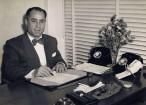 (11174) Nicholas George Cassimatis (*1910 †1996)