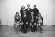 Kytherian Association of Australia Committee. 2004-2005.