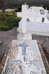 Haralambos Kasimatis, Frilingianika Cemetery