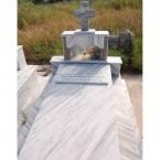 Gravestone of Zoe Ath. Sofiou Kominou, Logothetianika