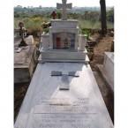 Moulos Family Plot - Logothetianika Cemetery