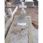 Vasilios-Stavroula Koulentianos grave, Logothetianika