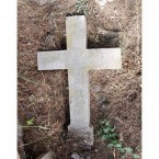 Unknown Headstone/Cross - Logothetianika Cemetery