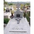 Sofios Family Plot - Logothetianika Cemetery
