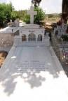 Dimitrios I. Panaretos Family Grave - Potamos Cemetery