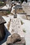 Grave of Theofilos G. Panaretos (2 of 2) Potamos