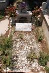 Anagyros Fardouli Family Plot - Potamos Cemetery