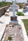 Grave of Penelope Prinea, Potamos