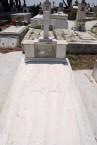 Theodoros Georgos Koronaios grave, Potamos